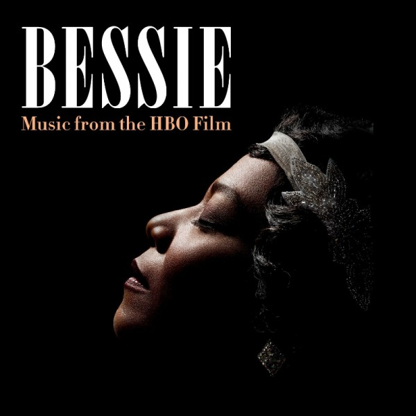 Legacy Recordings Bessie Cover