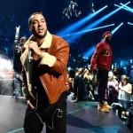 French Montana, Meek Mill, DJ Khaled