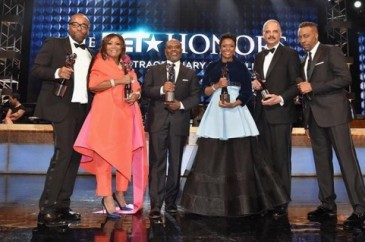 The 2016 BET Honors