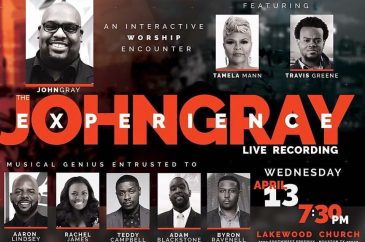 The Real John Gray Experience Live Recording