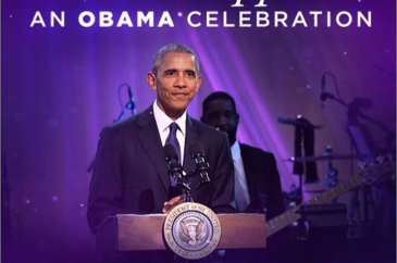 "BET Presents ""Love & Happiness: An Obama Celebration"""
