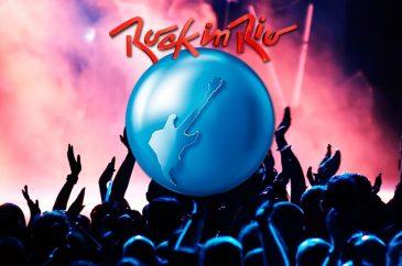 Rock in Rio 2017 Music Festival