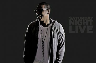 "Jay-Z Performs on Season Premiere of NBC's ""Saturday Night Live"""