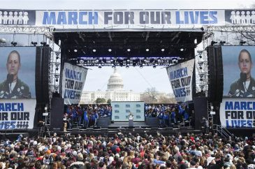 """""""March For Our Lives"""" Rally"""