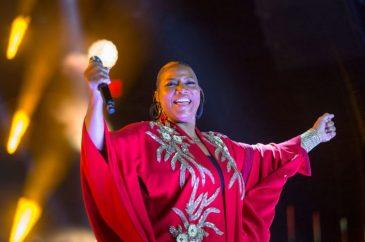 Queen Latifah Headlines Essence Festival 2018