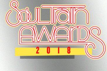 2018 Soul Train Awards