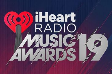 iHeart Radio Music Awards '19