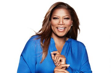 Queen Latifah Live at The Kennedy Center
